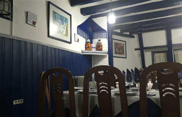 Restaurante Dame La Brasa