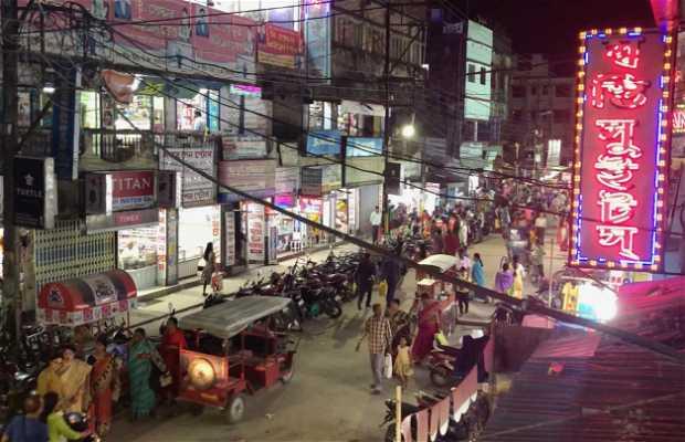 Rup Narayan Road