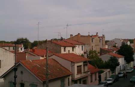 Quartier juif de Perpignan