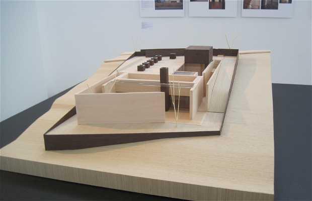 Joao Alvaro Rocha - Obras y Proyectos