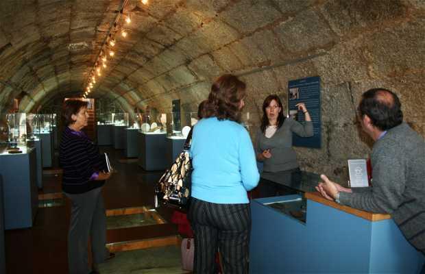 Cueva-Museo