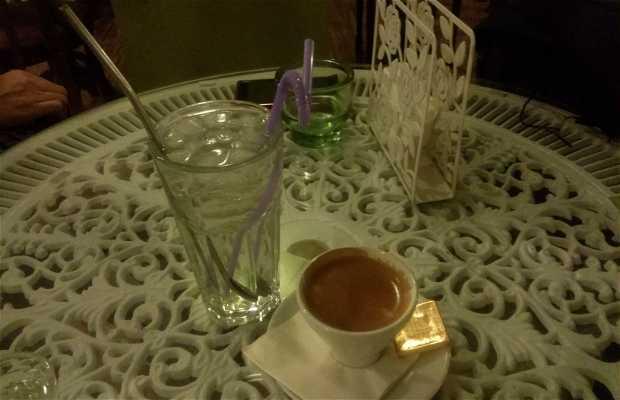 Melange Café