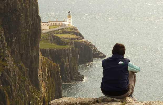 Explora Escocia