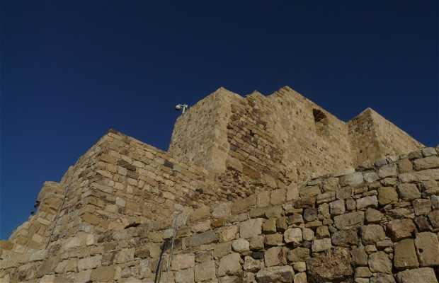 Castle of Kerak, Al Karak, Jordan