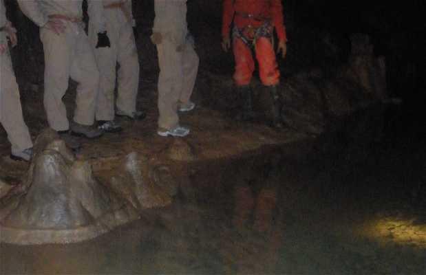 Cueva Galiana