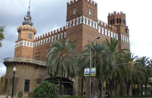 Castillo de los tres dragones