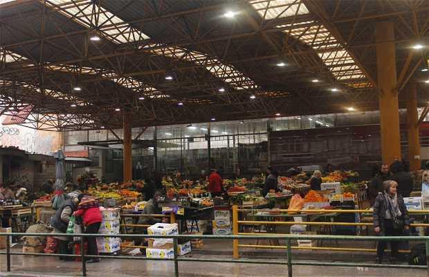 Mercado Markale