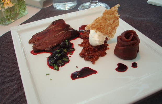 Icelandair Hotel Klaustur's Restaurant