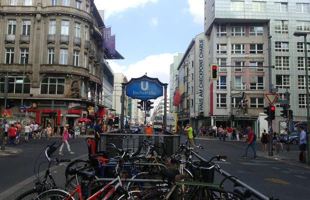 Kochstrasse