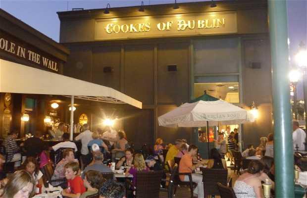Cooke's of Dublin