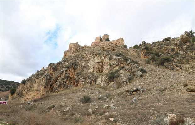 El Castillo de Santa Croce