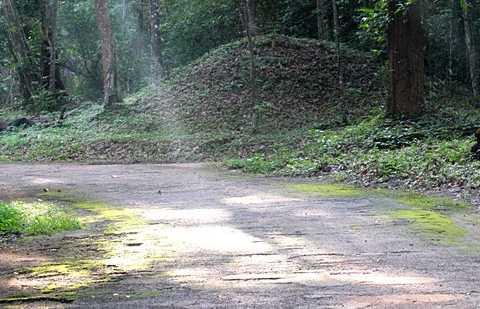 Parque Nacional Khao Kho