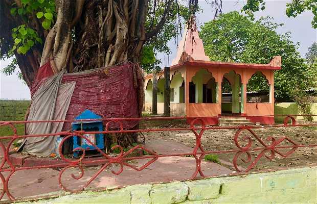 Templo Shri Shama Mandir
