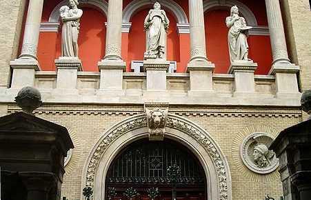 Museo di archeologia Saragozza