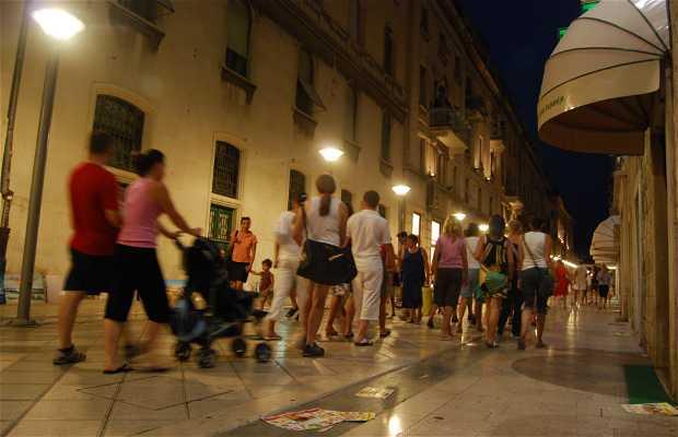 Fiesta en Split
