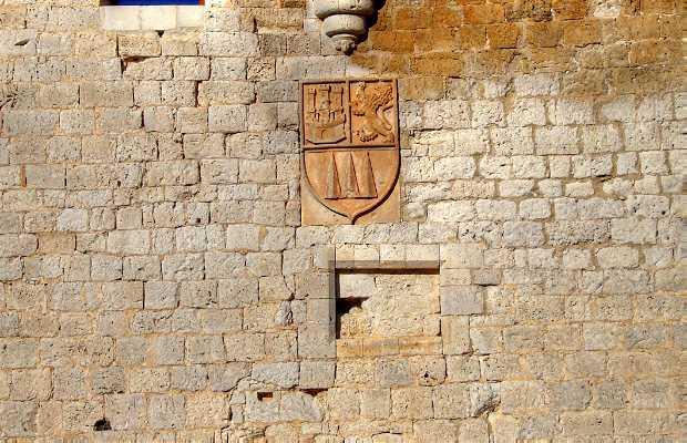 La Torre del Homenaje, Castillo de Peñafiel