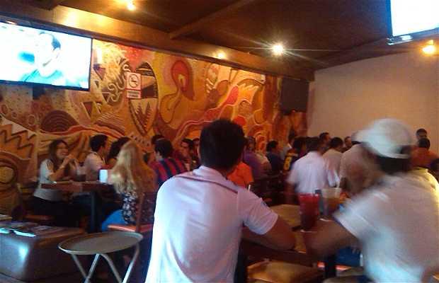 Lapa Lapa Restaurante