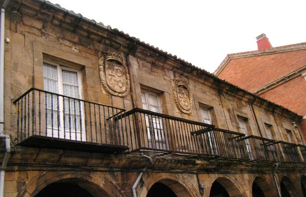 Manrique´s Palace