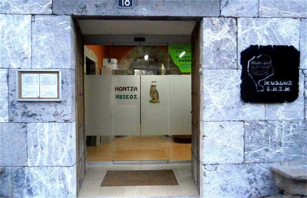 HONTZA MUSEOA