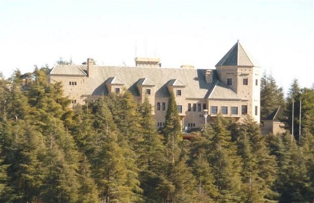 Royal Palace Ifrane