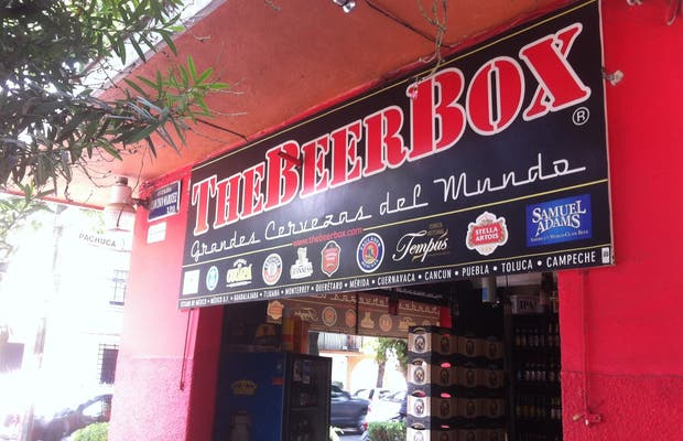 TheBeerBox
