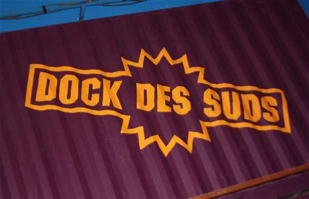 Docks des Suds