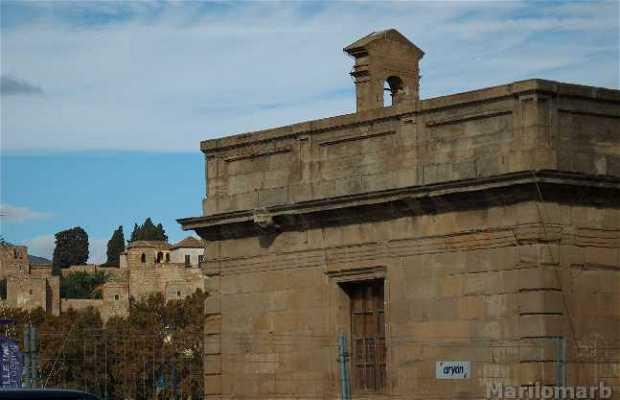 Cappella del Porto di Malaga