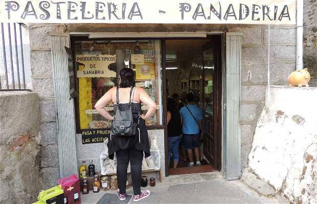 Panaderia Pastelería Vaquero