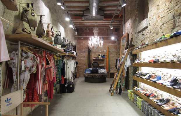 Tienda Inside