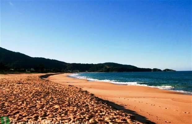 Spiaggia di Estaleiro