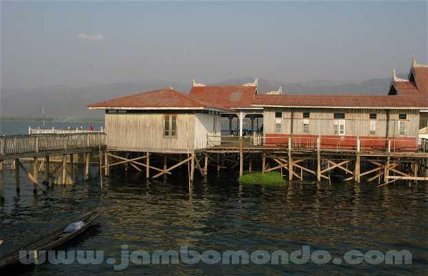 Lac Inle Bo Teh