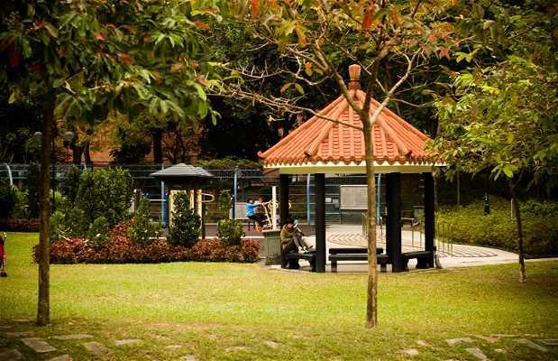 Parque Sha Tin