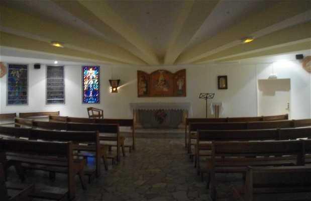 Iglesia Sacré Coeur