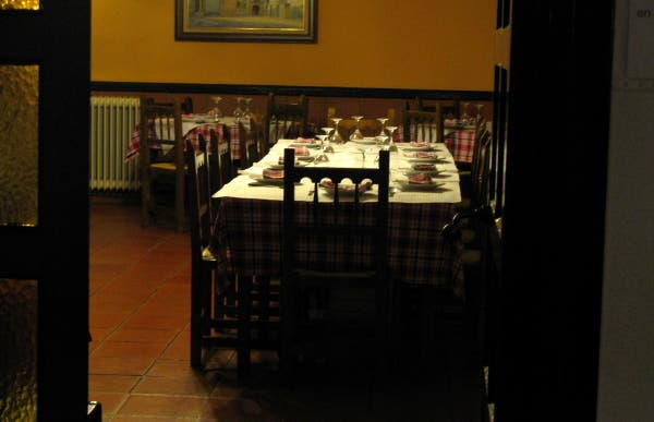Hostal Restaurante La Casa Grande