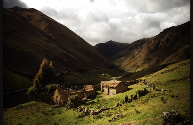 Patacancha Valley