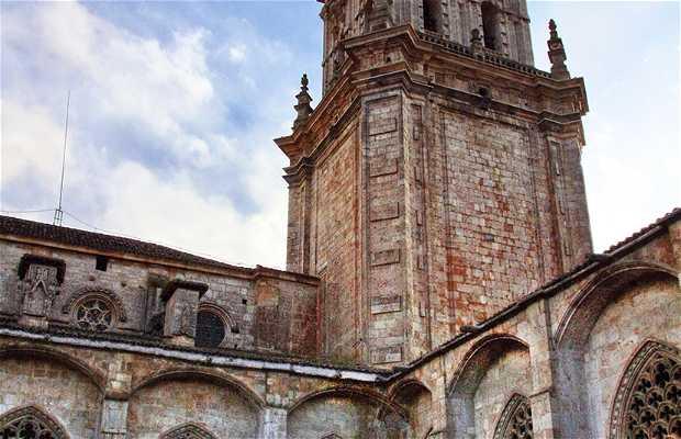 La Asunción cathedral