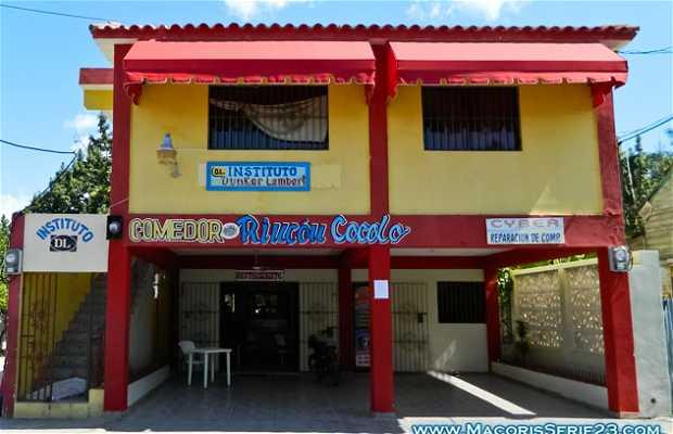 El Rincón Cocolo