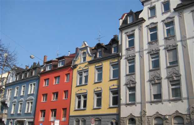 Rua Eschlozstrasse