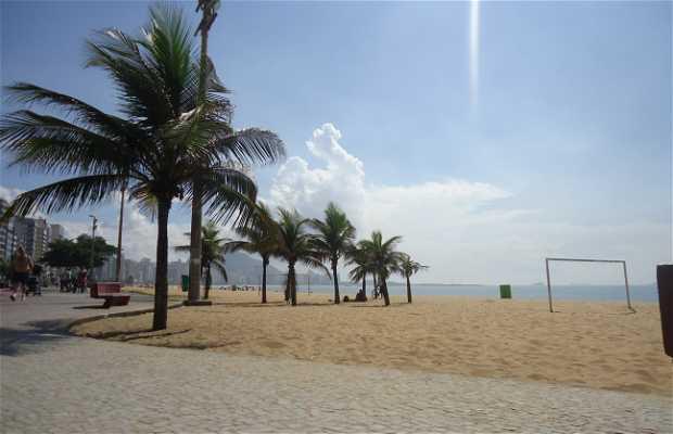 Playa de Itapoã