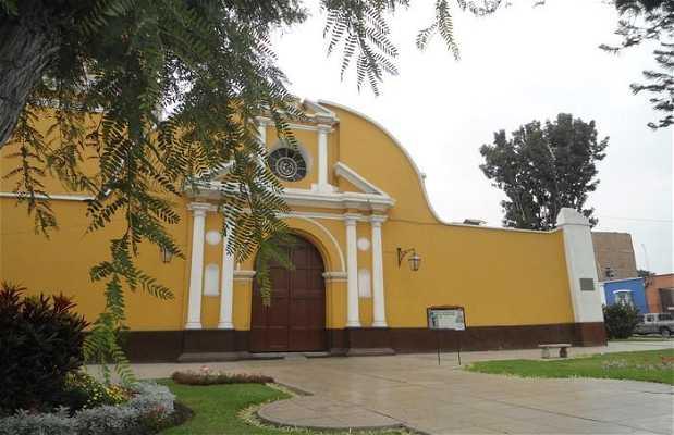 Iglesia Santo Domingo