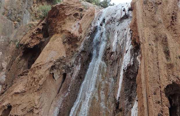 Cascada Khedoud
