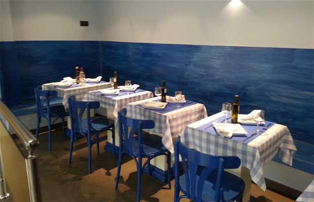 Restaurante Oh! Mar