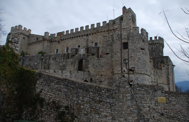 Castillo Orsini