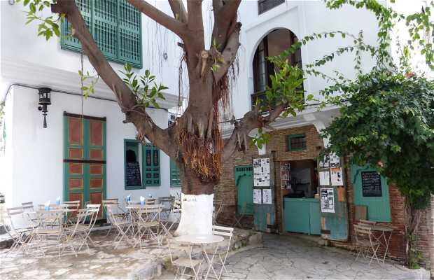 Rue Sidi Ahmed Boukoja