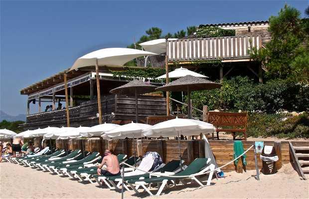 Restaurante Beach Bar