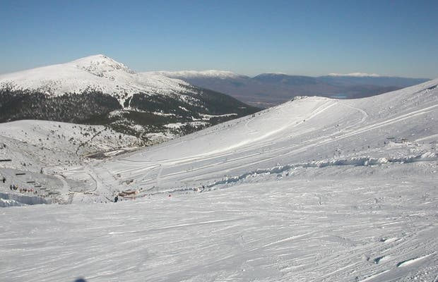 Valdesqui ski station