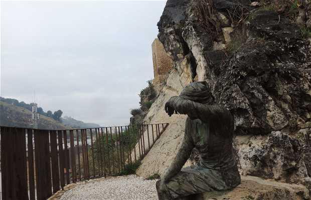 Estatua de Morayma