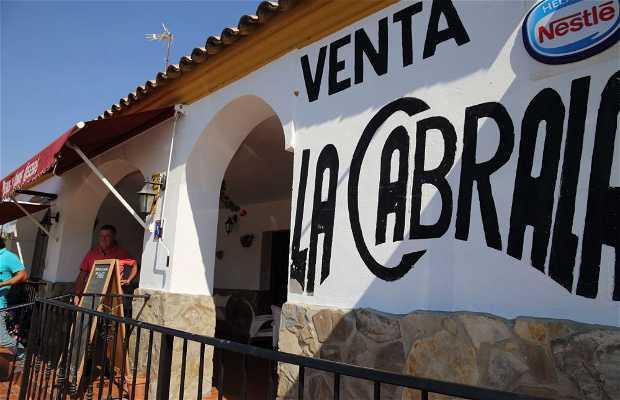 Venta La Cabrala