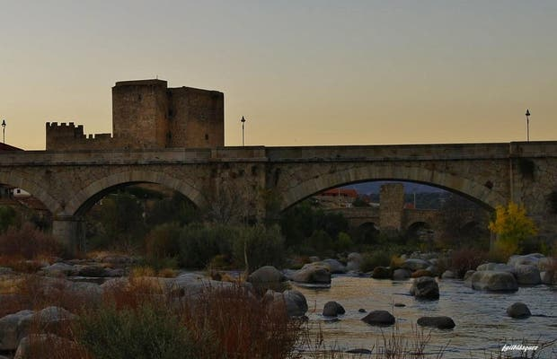 Puente del Congosto (Salamanca)