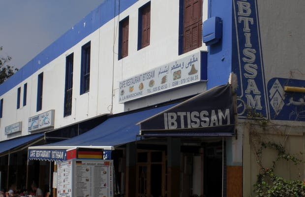 Cafe Restaurant Ibtissam